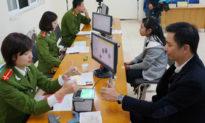 Công an TP Hà Nội đổi địa điểm làm thủ tục cấp căn cước công dân gắn chip