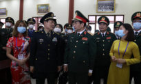 Việt - Trung: Giao lưu Quốc phòng biên giới đất liền lần thứ 6