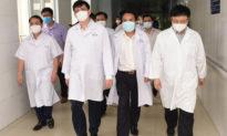 Bộ Y tế lo ngại đợt dịch COVID thứ tư và biến chủng virus từ Ấn Độ, Anh