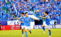 CLB Than Quảng Ninh nợ cầu thủ gần 90 tỷ đồng