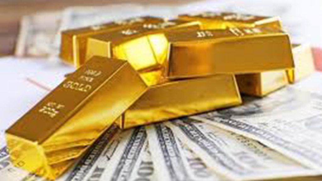 Giá vàng hôm nay (22/4) vào đợt tăng mới mạnh hơn