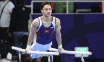 Thể thao Việt Nam có thêm suất thứ 6 dự Olympic Tokyo