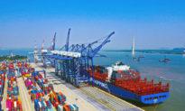 Việt Nam tăng thêm 8 bến cảng mới