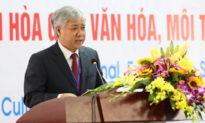 Ông Đỗ Văn Chiến giữ chức Chủ tịch MTTQ Việt Nam