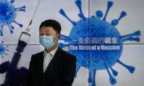 Bắc Kinh thừa nhận vắc-xin Trung Quốc có hiệu quả thấp