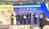 Năng lực cạnh tranh 63 tỉnh thành Việt Nam (PCI 2020): Quảng Ninh dẫn đầu bảng