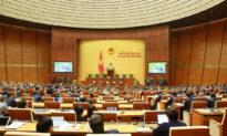 Việt Nam: 17/18 Ủy viên Bộ Chính trị ứng cử đại biểu Quốc hội