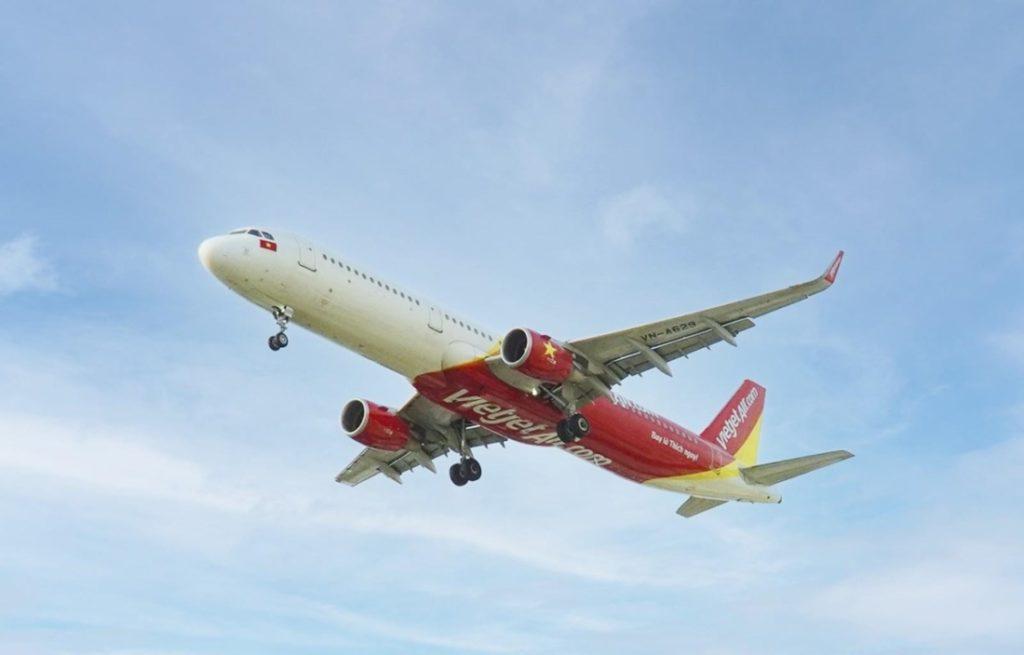 VietJet Air khai trương 5 đường bay mới đi và đến Phú Quốc