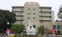 Hơn 220 nhân sự nghỉ việc, lãnh đạo Bệnh viện Bạch Mai nêu 4 lý do