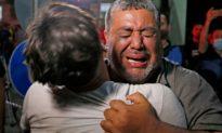 Khủng bố Palestine đánh bom vào chính người dân của mình: 20% tên lửa của Hamas hạ cánh xuống Dải Gaza