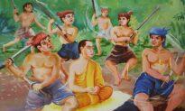 Vì sao đệ tử đệ nhất thần thông của Phật Thích Ca vẫn không thoát kiếp nạn bị ném đá đến chết?