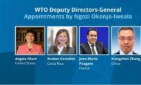 Quan chức Trung Quốc tiếp tục giữ ghế Phó Tổng thư ký WTO
