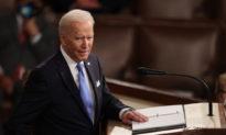 Chánh văn phòng Nhà Trắng: Gia tăng nhập cư trái phép không phải do Biden