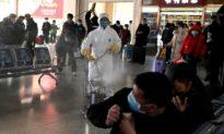 Tái bùng phát virus Corona Vũ Hán ở nhiều nơi, Trung Quốc phải tạm hoãn các sự kiện quốc tế