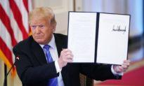 TT Trump khẳng định không muốn biến đảng Cộng hòa thành 'Đảng của Trump'
