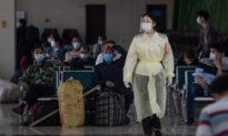 Một khoa học gia đã phát hiện bằng chứng 'bị xóa' về các bệnh nhân COVID-19 được biết đến sớm nhất ở Vũ Hán