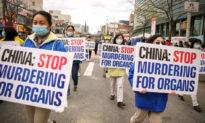 Bác sĩ Texas lên tiếng chống cưỡng bức mổ cướp nội tạng ở Trung Quốc