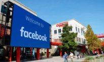 Phó chủ tịch thừa nhận các bên 'kiểm chứng thông tin' của Facebook có thể thiên vị chính trị