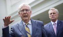 Đảng Cộng hòa tại Thượng viện Mỹ chặn dự luật thành lập Ủy ban điều tra ngày 6/1