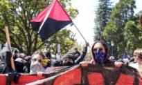"""120 Sĩ quan nghỉ hưu Hoa Kỳ cảnh báo về Xung đột giữa Chủ nghĩa Mác và """"Quyền Tự do dân chủ' theo Hiếp pháp"""