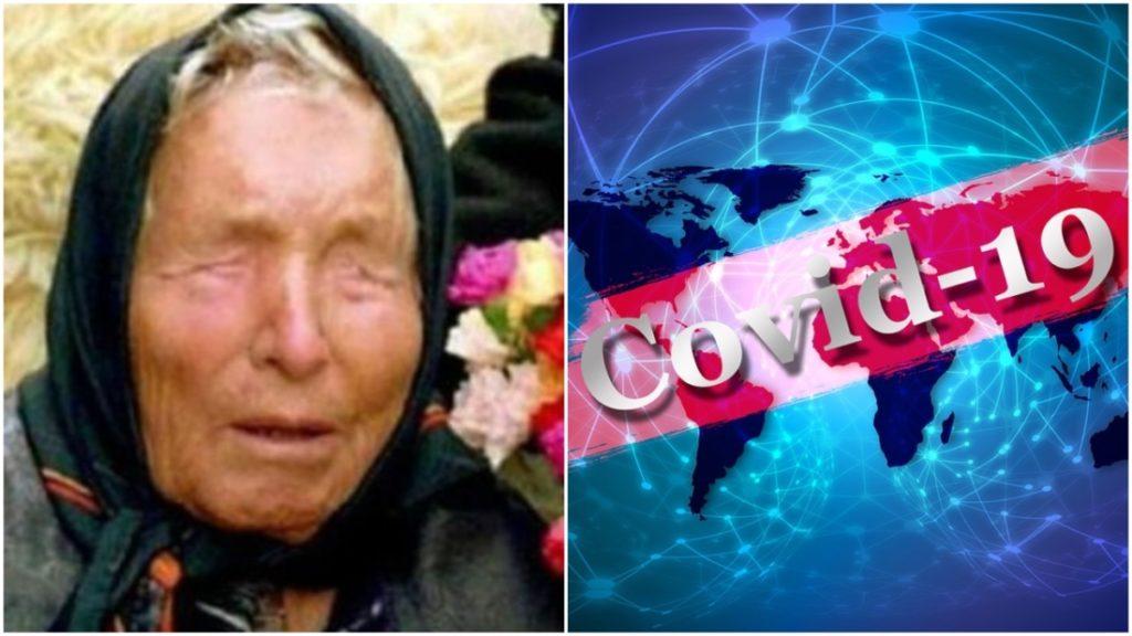 Nhà tiên tri Baba Vanga có dự báo gì về đại dịch Covid-19?