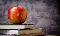 Một trái táo có thể nhìn ra bạn là người giàu hay người nghèo