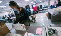 Hạt Maricopa, Arizona cản trở các thanh tra truy cập nhật ký bầu cử năm 2020