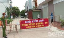 Tăng 32 ca mới trong nửa ngày 15/5, Bắc Giang có 177 ca COVID-19
