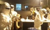 32 công nhân Bắc Giang mắc COVID-19, hoả tốc thắt chặt phòng dịch tại Khu công nghiệp