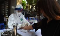 Lộ trình di chuyển phức tạp của 1 nhân viên bar Sunny mắc COVID-19