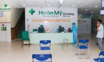 1 điều dưỡng Bệnh viện Hoàn Mỹ (Đà Nẵng) mắc COVID-19