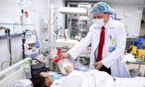 Cách ly 41 nhân viên y tế và 17 bệnh nhân tại BV Phụ sản Trung ương