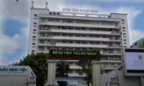 Thêm Bệnh viện Thanh Nhàn (Hà Nội) có nhân viên dương tính với nCoV