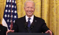 Chiến dịch Biden 2020 nhận tiền tài trợ từ nhà vận động hành lang hàng đầu cho Nga