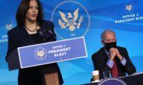 Arizona yêu cầu Tổng thống Biden phế truất bà Harris khỏi vị trí 'Sa Hoàng biên giới'