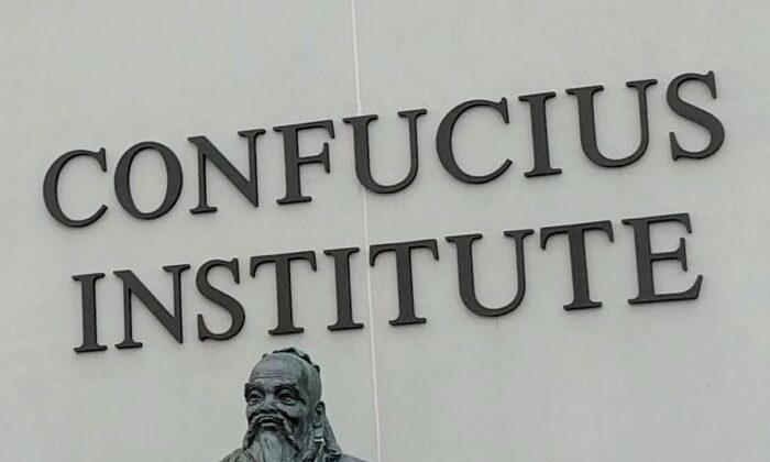 Chuyên gia: Các Viện Khổng Tử đáng ra đã phải được đóng cửa từ lâu