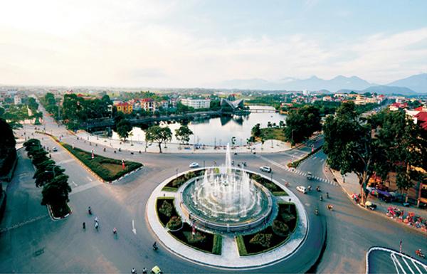Thành phố Vĩnh Yên kết thúc giãn cách xã hội