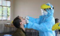Cần Thơ: 53 F1, F2 của bệnh nhân 3634 ở Hà Nội âm tính với nCoV