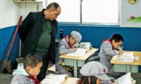 Lời khuyên 'chí lý': Hãy thuê người Trung Quốc điều hành trường học của chúng ta?