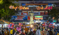 Bệnh nhân 3141 đã đi chợ đêm và những địa điểm nào ở Đà Lạt?