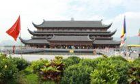 117 F1 của ca COVID-19 tại chùa Tam Chúc âm tính nCoV