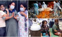 Thảm họa COVID-19 ở Ấn Độ đang tràn sang Nepalvới dự đoán tồi tệ hơn