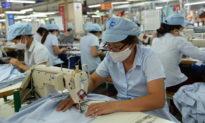TP.HCM: Công nhân trong KCN, KCX phải khai báo y tế hàng ngày
