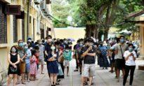 Chiều 11/5, Việt Nam thêm 27 ca COVID-19 trong cộng đồng