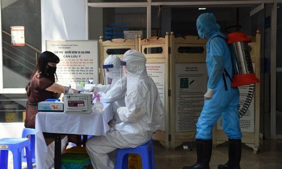 Thêm 34 ca mắc COVID-19 tại 7 tỉnh, thành; Dịch bệnh đang diễn biến hết sức nghiêm trọng