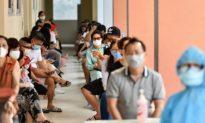 Việt Nam thêm 78 ca COVID-19, trong đó 65 ca lây nhiễm cộng đồng