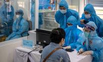Tối 10/5, Việt Nam có thêm 16 ca mắc COVID-19 trong cộng đồng