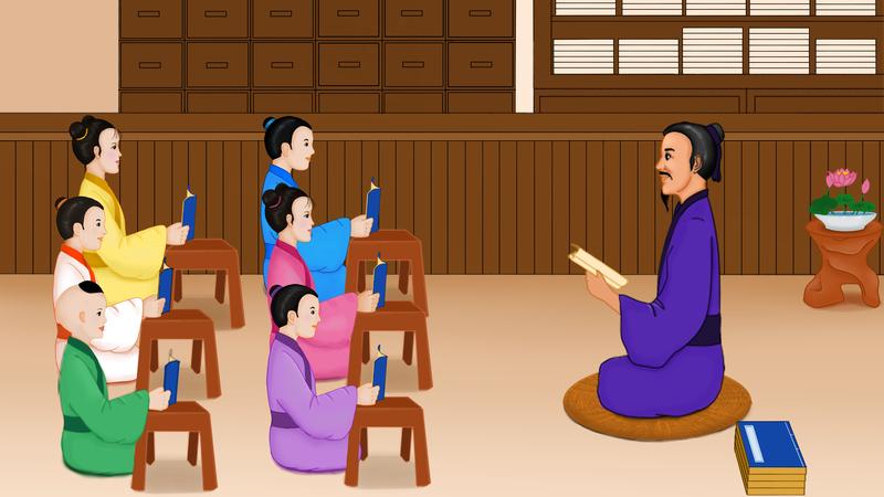 Ấu Học Quỳnh Lâm - Bài 26: Những điều tinh hoa của sách Đại Học