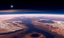 Nước trên sao Hỏa đã biến đi đâu?