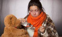 Cúm mùa hàng năm đã biến mất trên toàn thế giới trong Đại dịch Viêm phổi Vũ Hán